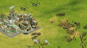 Relansare Rise of Nations