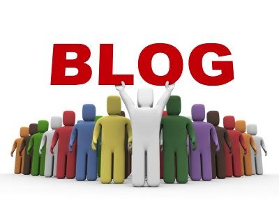 blog pentru afaceri
