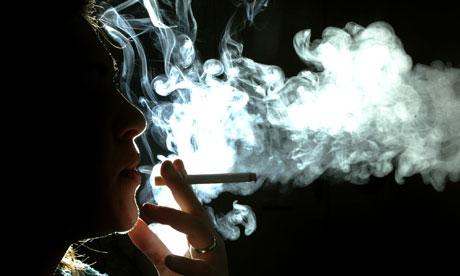 fumat pasiv