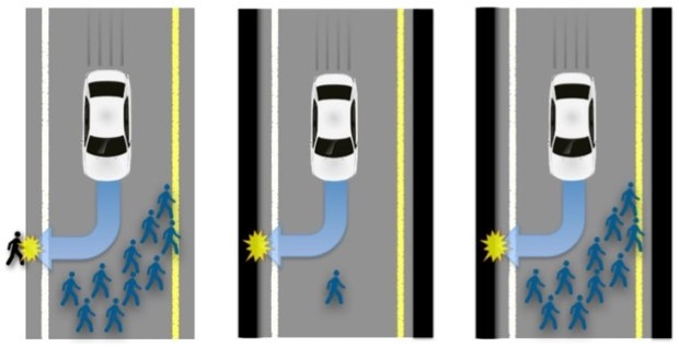 dezavantaj masina autonoma
